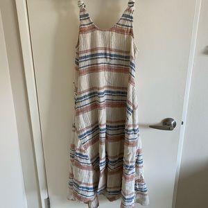 Free People maxi dress - tags still on